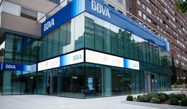 Банк BBVA будет использовать новую систему основанную на блокчейн технологии