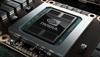 После подъема цены Bitcoin — курс акций Nvidia поднялся на 2%