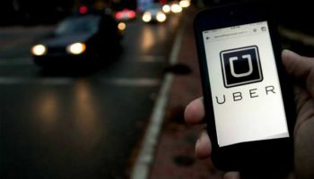 Uber поделились  сведениями о хакерской атаке на их компанию
