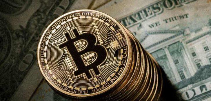 Биткоин достиг нового рекордного уровня выше $ 11,700