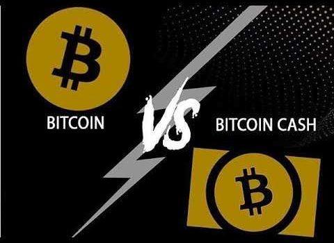 Битва за настоящий биткоин только начинается
