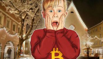 Продолжающаяся коррекция — биткоин торгуется по цене в $12800