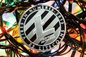 Стоимость Litecoin выросла на 38% за 9 часов