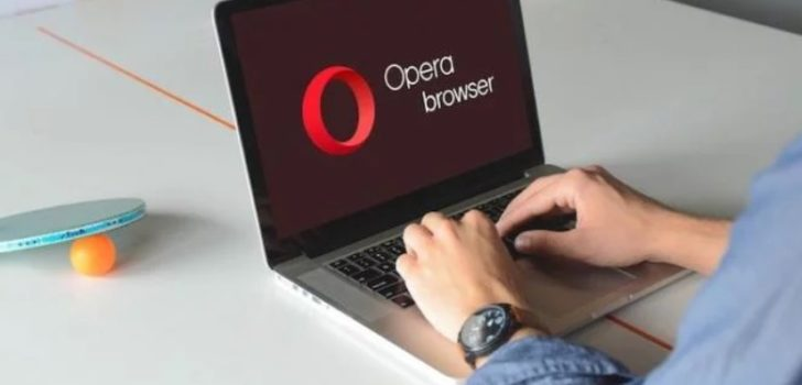 Opera добавила в бета-версию инструмент для блокировки скрытого майнинга