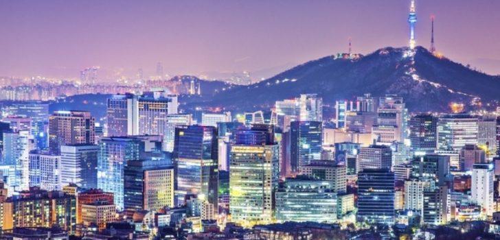 Введение запрета на анонимные счета в Южной Кореи
