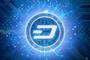 Dash бьет все рекорды, выставляя отметку на $1200