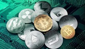 Топ-6 лучших криптовалют 2018 года