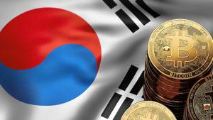 Правительство Южной Кореи борется с мошенничеством на криптовалютном рынке
