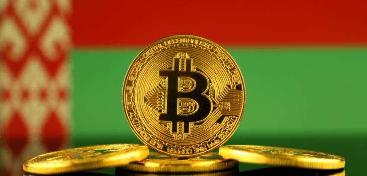 В Беларуси принят криптовалютный декрет