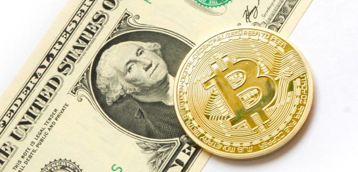 Рост стоимости комиссий в сети биткоин вызван ее перегруженностью