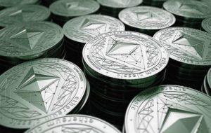 Согласно исследованию, почти 40% собранных в ходе ICO денег остается на счетах организаторов; Ethereum падает в цене из-за этого