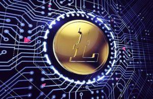 Litecoin продолжает рост: теперь 29% за один день