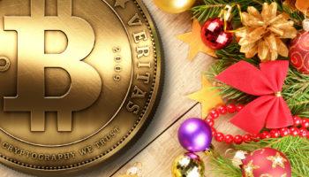 Рынок криптовалют на католическое Рождество вернулся в зону роста