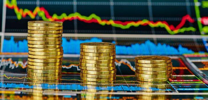 Стоимость основных криптовалют уходит в красную зону