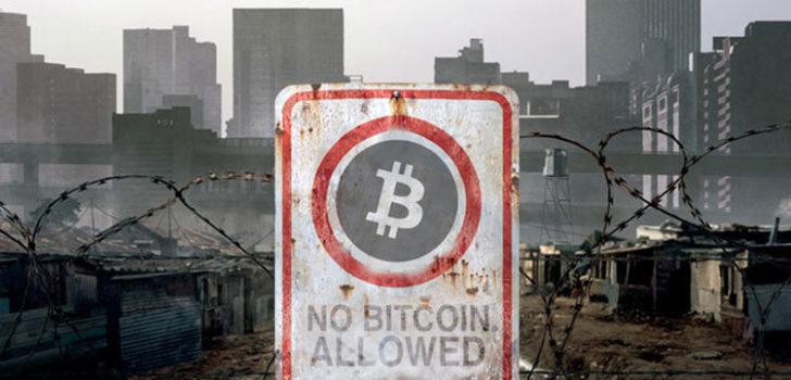 7 возможных сценариев, по которым может быть уничтожен биткоин