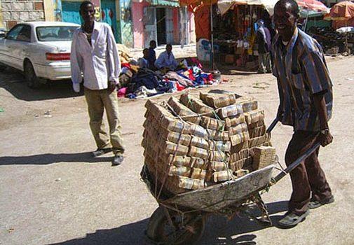 Как бороться с инфляцией при помощи биткоина? Анализ 4 африканских стран