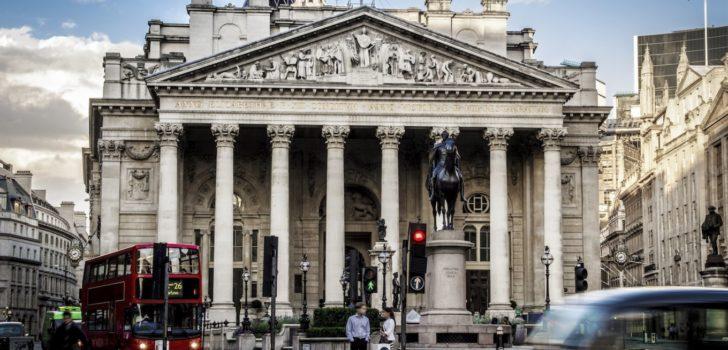 Центральный Банк Англии хочет запустить собственную криптовалюту