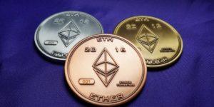 Ethereum ставит новый ценовой рекорд