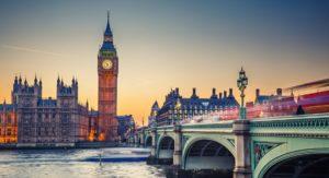 Главный банк Англии отказался от затеи выпуска своей криптовалюты