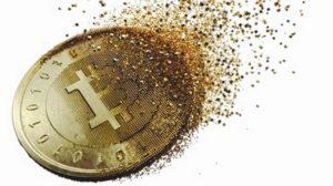 10 крупнейших криптовалют потеряли более 100 миллиардов долларов за 24 часа