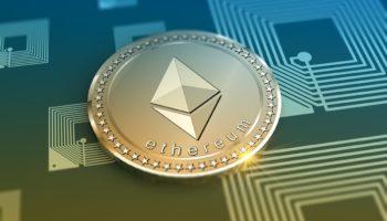 Курс Ethereum к доллару вырос на 24% за два дня