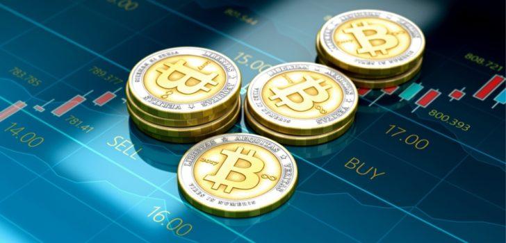 Рынок криптовалют переходит от коррекции к росту