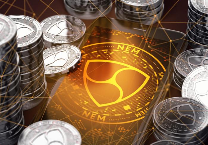400 миллионов монет NEM исчезли с биржи CoinCheck