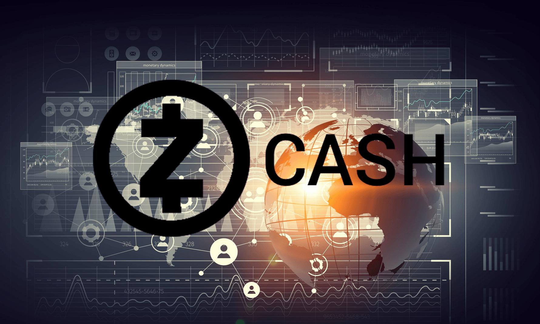 Zcash — первая анонимная криптовалюта