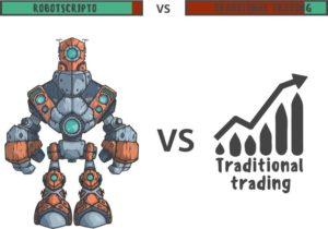 Новая игра, где робот будет майнить криптовалюту для вас