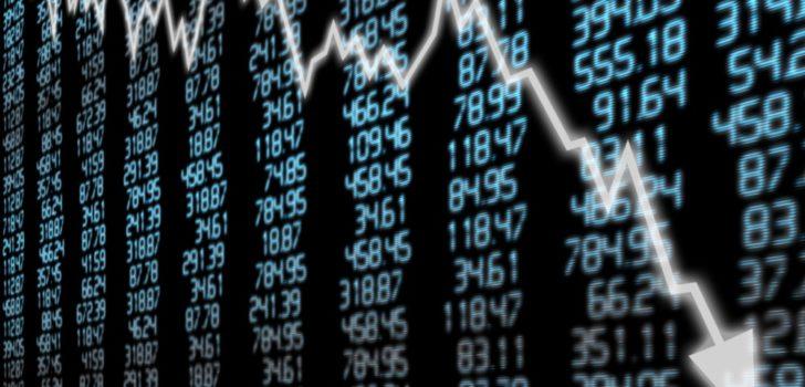 Рынок криптовалют продолжает падение