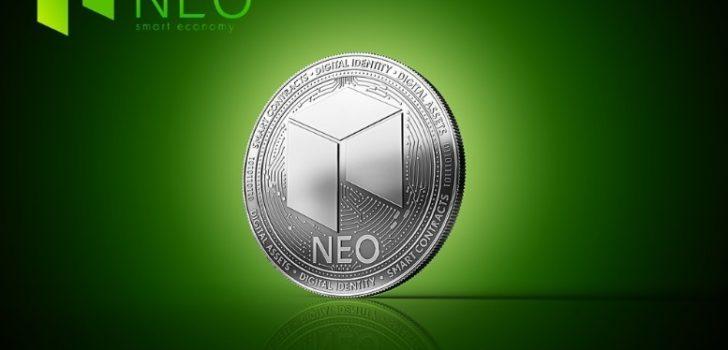 Криптовалюта NEO выросла в рейтинге и в цене