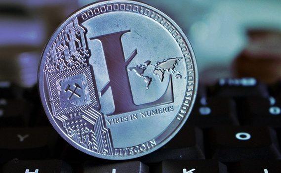 Криптовалюта Litecoin заняла 2 место по популярности в даркнете