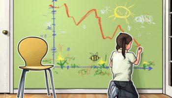 Крипторынок 25 февраля: незначительное снижение с надеждой на рост