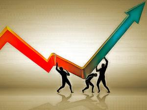 Общая капитализация рынка превысила 500 миллиардов долларов