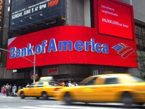 Bank of America и JPMorgan Chase запретили покупку биткоина своим клиентам с помощью кредитных карт