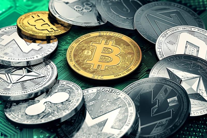 Рынок криптовалют пережил бурные выходные