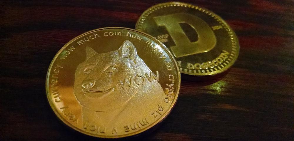 Криптовалюта DOGEcoin – чего стоят «собачки»?