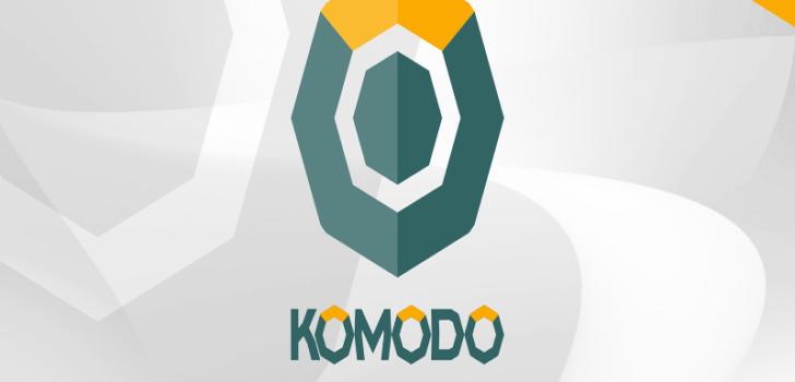 Komodo (KMD) готовится к очередному прорыву?