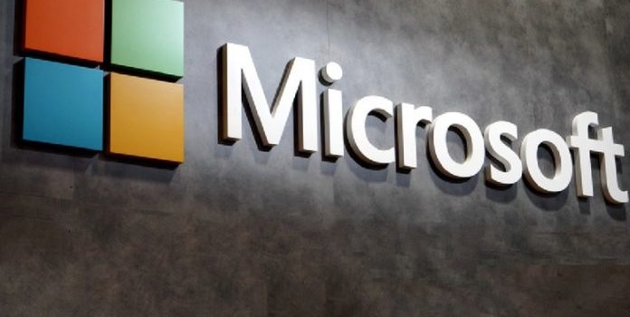 Майкрософт намерена интегрировать систему идентификации с блокчейн платформой