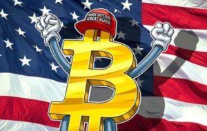 Конгресс США посвятил целый раздел криптовалютам в своем ежегодном экономическом докладе