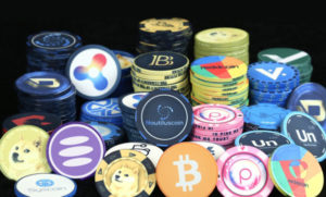 ТОП-5 криптовалют по капитализации