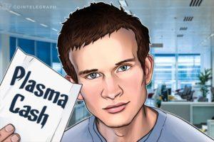 Бутерин представляет Plasma Cash: новое решение масштабирования