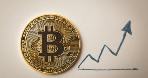Курс биткоина увеличился на 6%, а криптовалютный рынок получает дополнительно $20 млрд