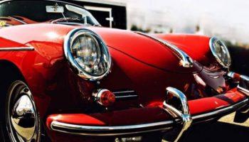 Компания Porsche собирается выпустить автомобиль с блокчейн технологией