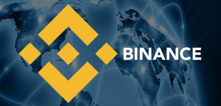 Криптобиржа Binance опровергает слухи о взломе