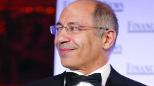 Миллиардер Алан Говард намерен инвестировать в криптовалюты большую часть свои активов