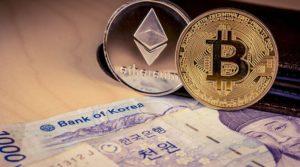В 6000 южнокорейских торговых точках можно будет совершить покупку в криптовалюте