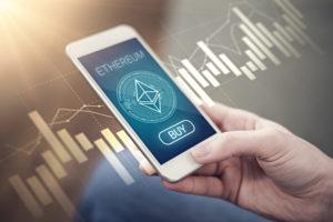 Ethereum ставит ценовой антирекорд