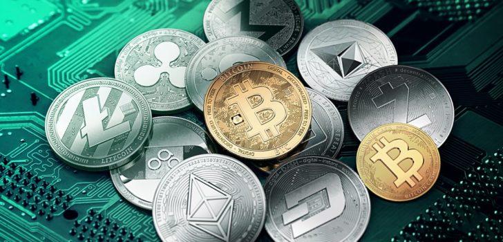 Рынок криптовалют продолжает терять миллиарды