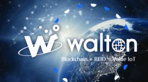 Waltonchain (WTC): криптовалюта для интернета вещей